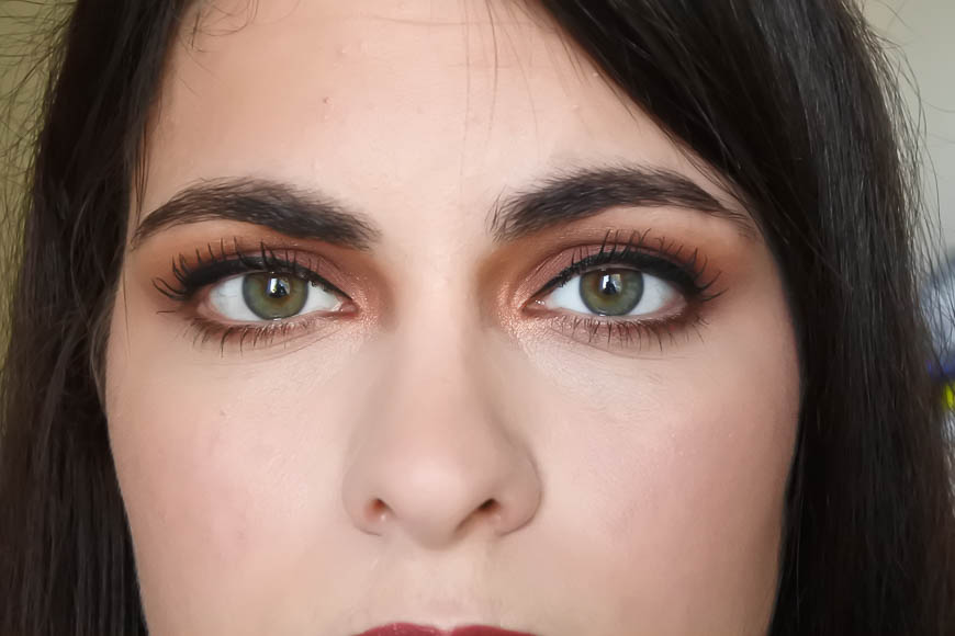 Tutoriel • All Matte Makeup tendance clémence