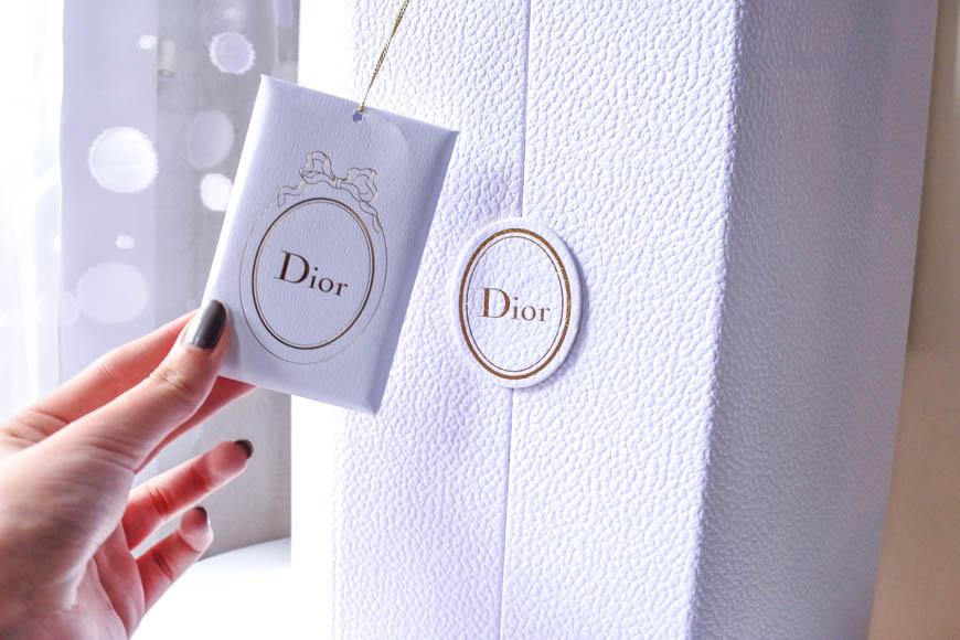 En attendant Noël avec Dior : le Calendrier de l'Avent