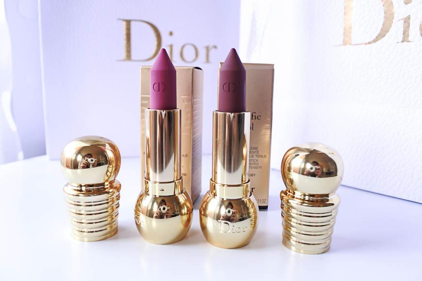 dior collection diorific precious rock