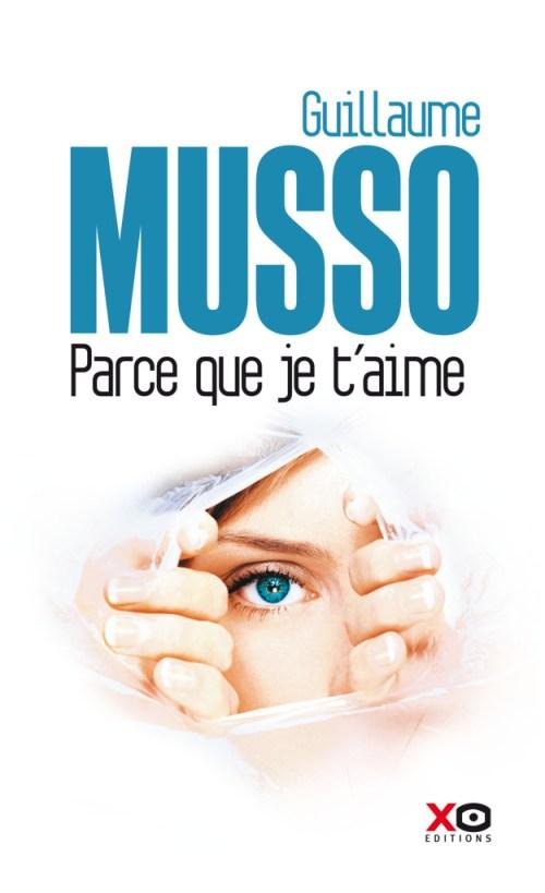 LIVRES DE MUSSO