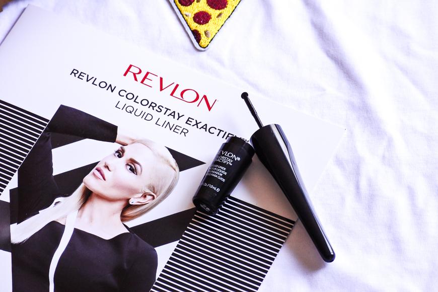Colorstay Exactify Liquid Liner de Revlon