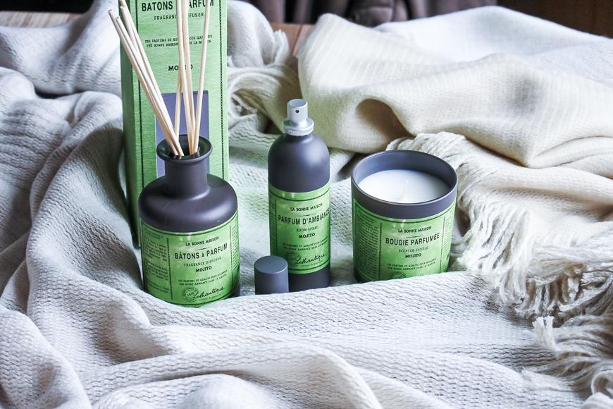 Mojito : la nouvelle fragrance pour votre intérieur signée Lothantique