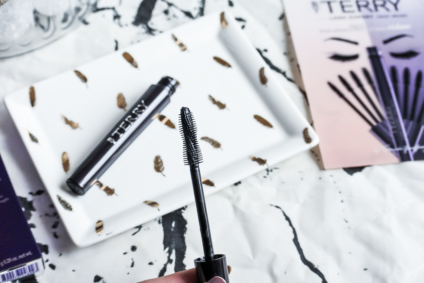 Le mascara Lash-Expert Twist Brush By Terry