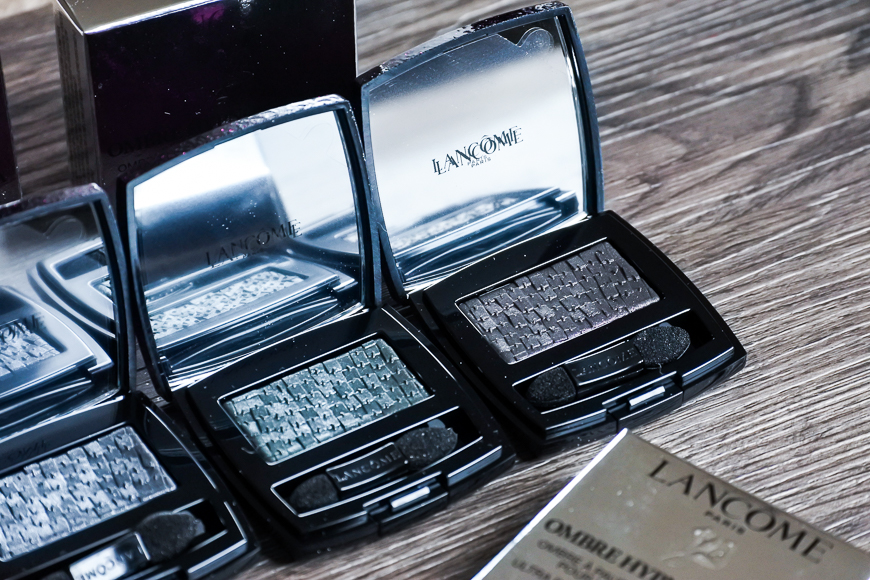 Sparklings Blacks : collection InstaTrends de Lancôme
