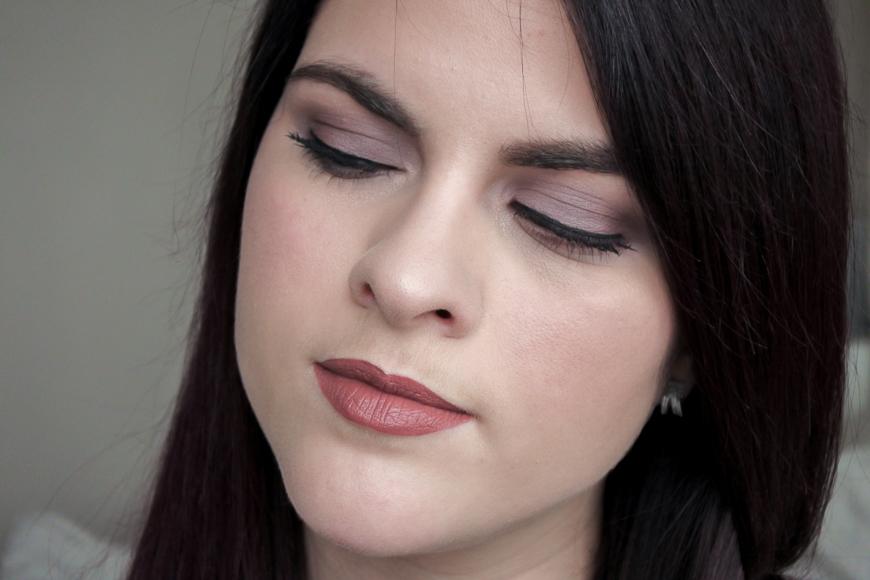 Tutoriel • Maquillage rapide à petit prix