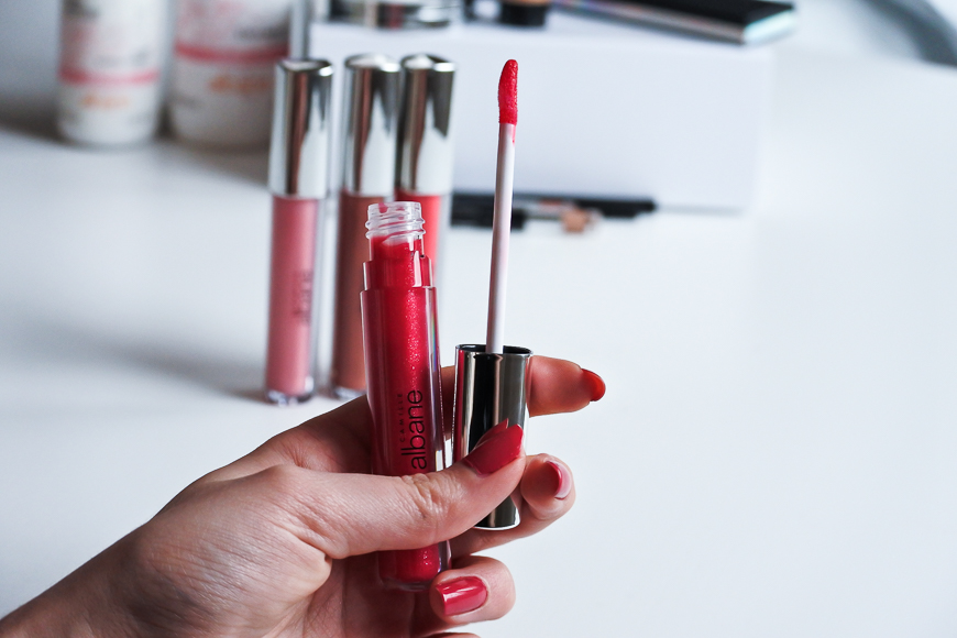 Collection estivale maquillage Camille Albane