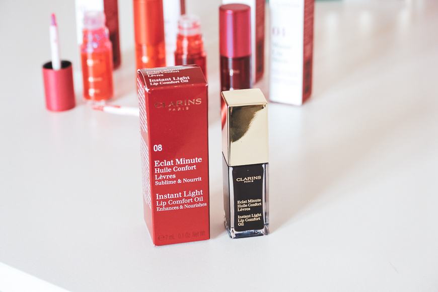 Clarins Maquillage : les nouveautés de la collection été 2018