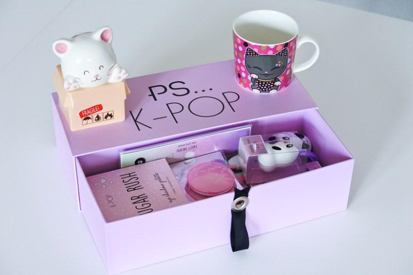 Un peu de fun avec la collection K-Pop de Primark Beauty