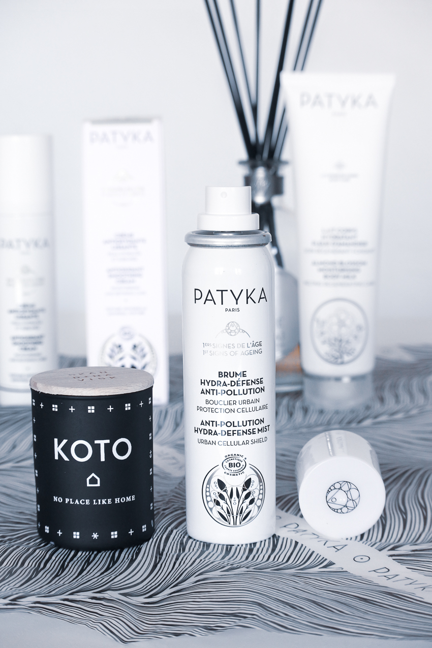 Patyka : la marque bio qui monte