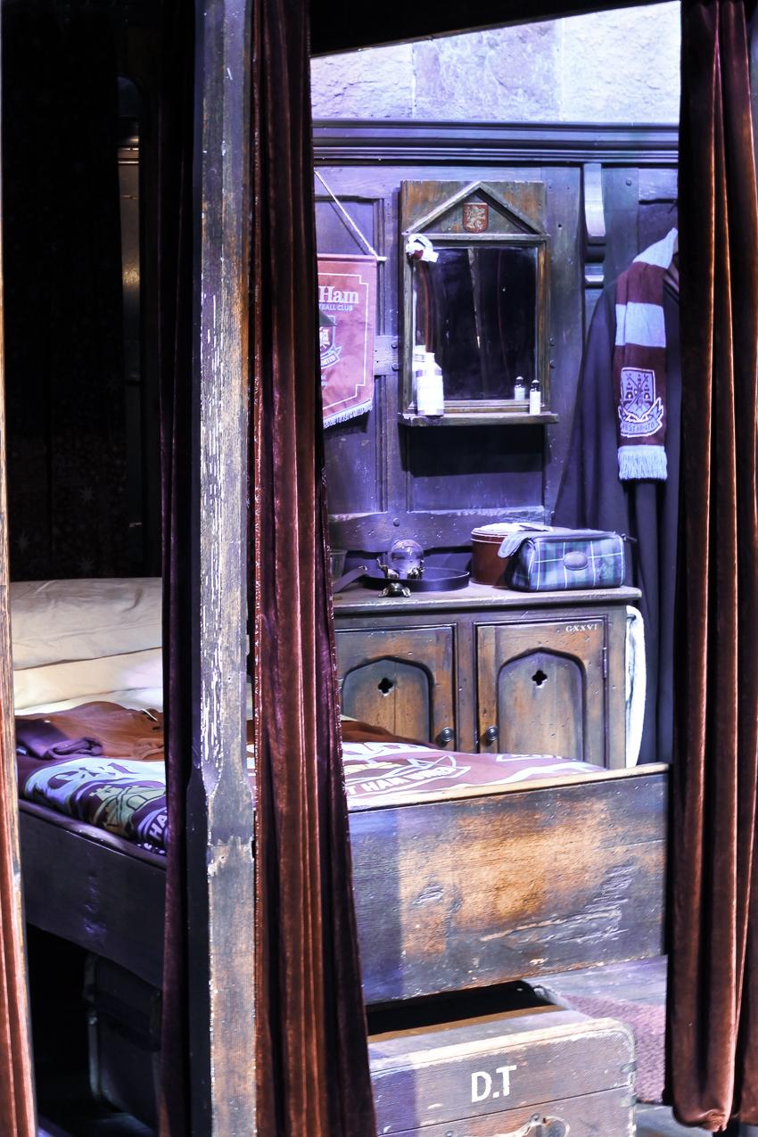 Londres • Visite des Studios Harry Potter