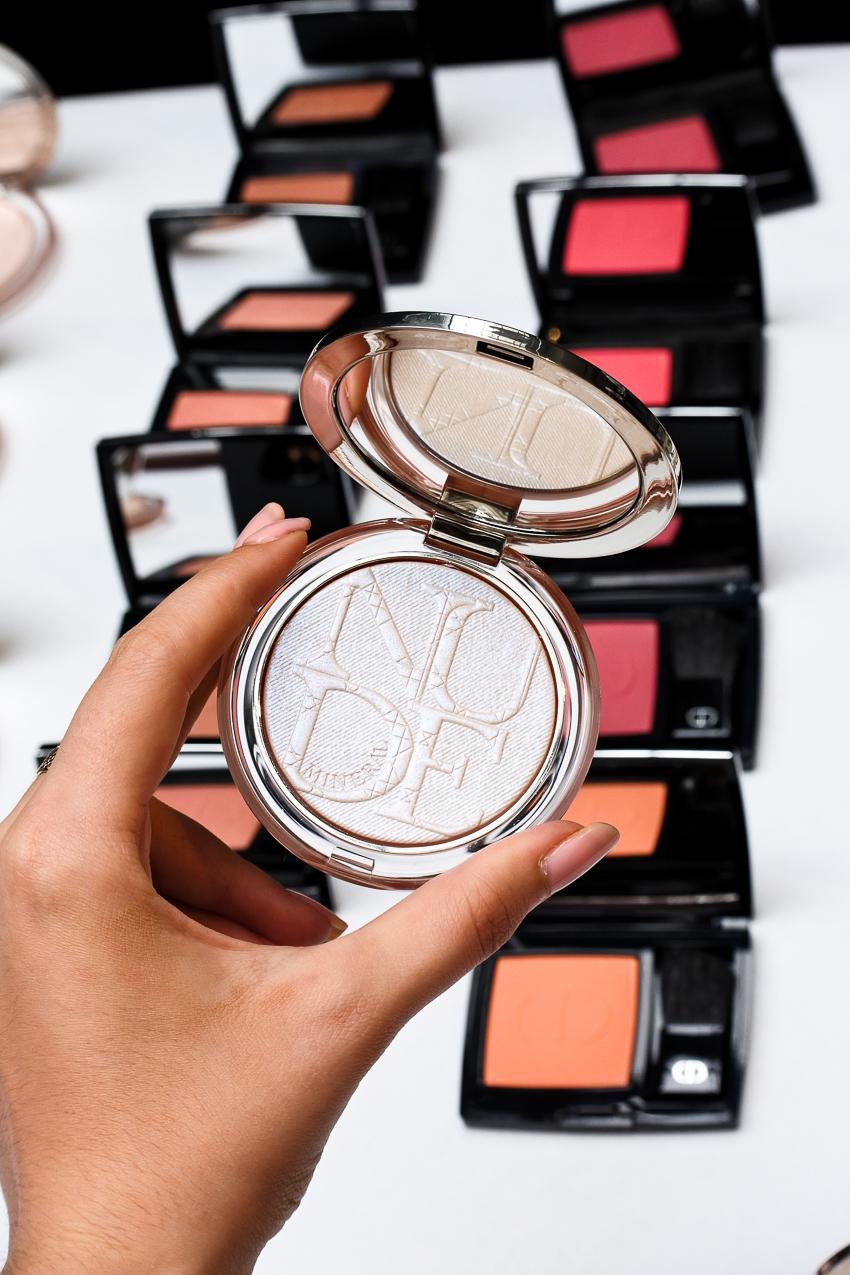 Les nouveaux rouges à lèvres ultra pigmentés Ultra Rouge Dior