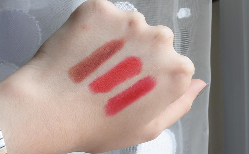 Les nouveautés maquillage de l'automne Camille Albane