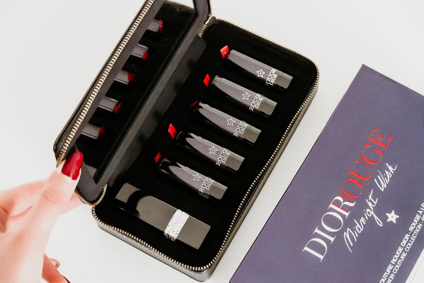 Midnight Wish • La collection de Noel Dior 2018