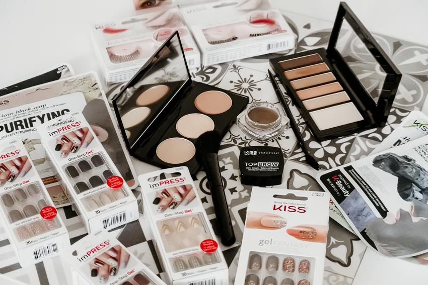 A la découverte des produits KISS