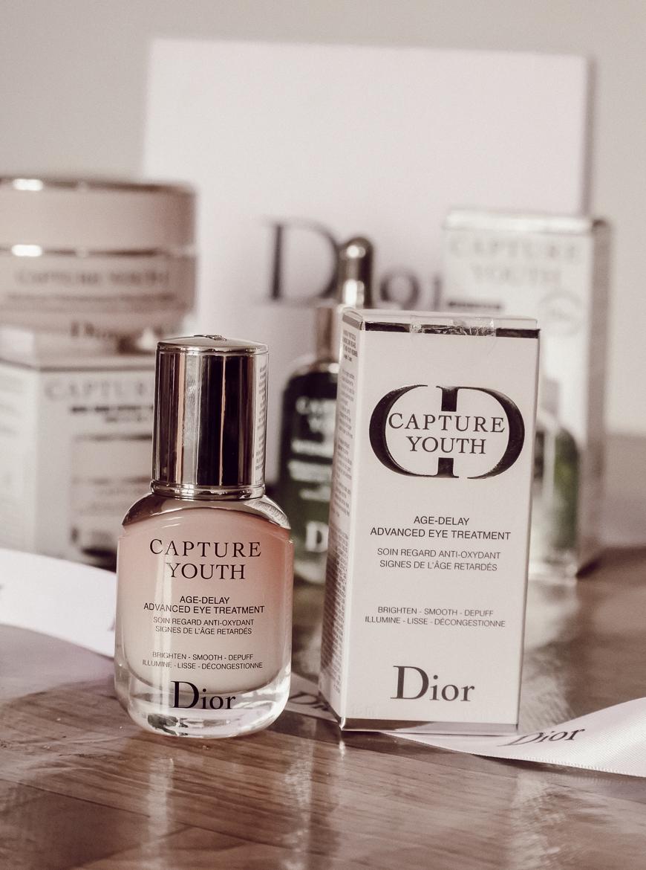 Le soin regard anti-oxydant Dior