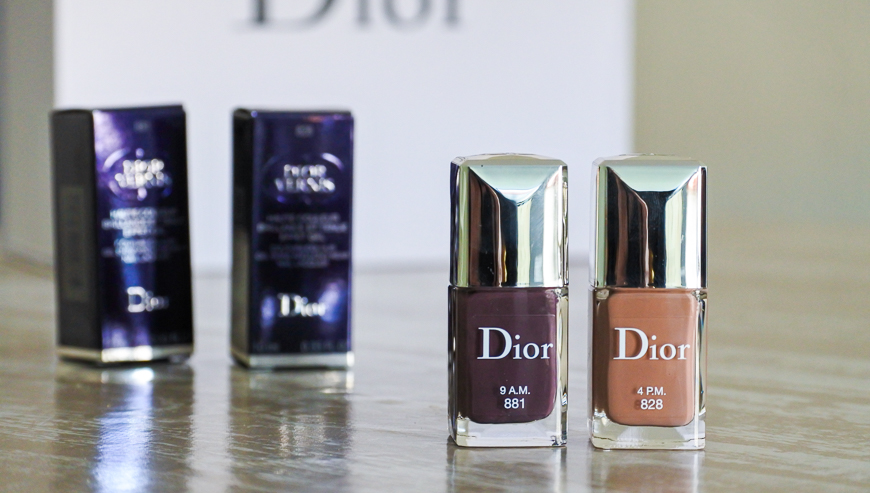 Collection Maquillage Power Look Dior - Automne 2019