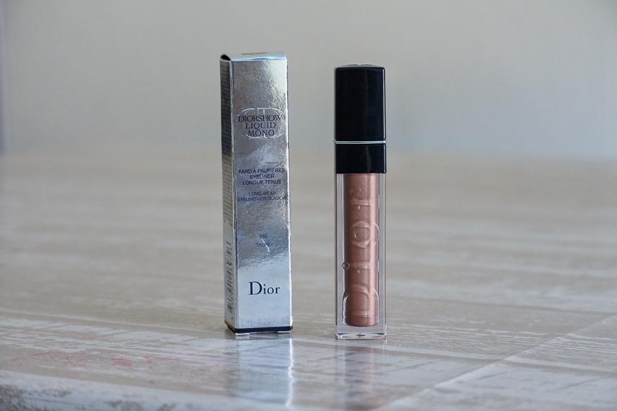 Diorshow Liquid Mono