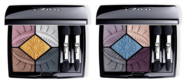 maquillage dior automne 2019