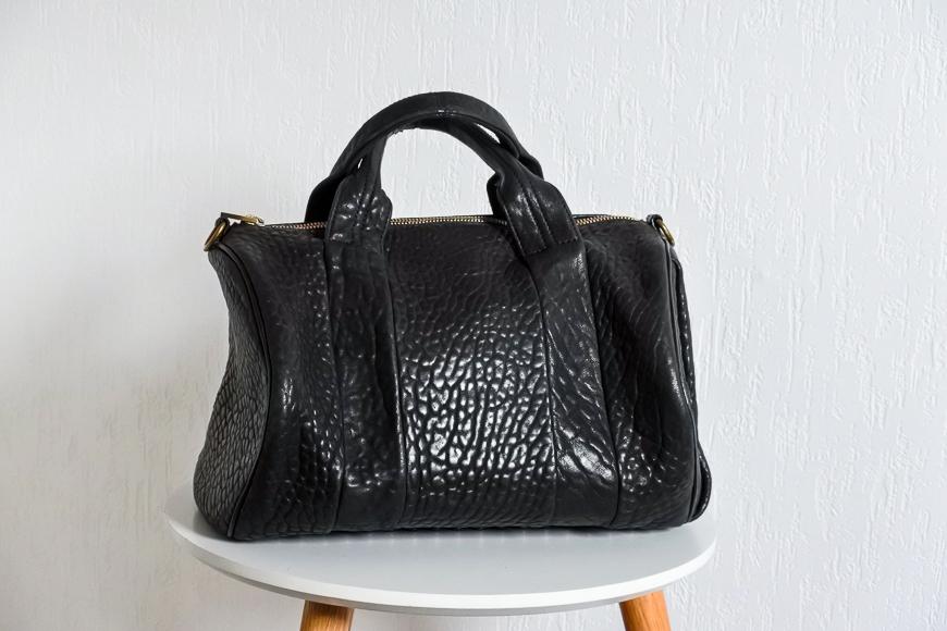 sac Rocco de Alexander Wang