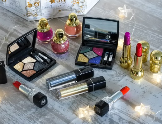Dior collection noel happy 2020