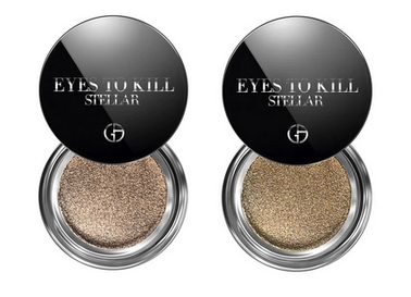 Les Eyes to Kill Stellar d'Armani Beauty