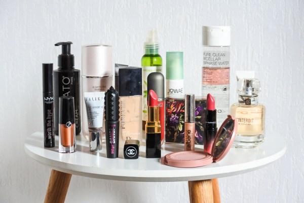 Best of Beauty • Les meilleurs produits de 2019