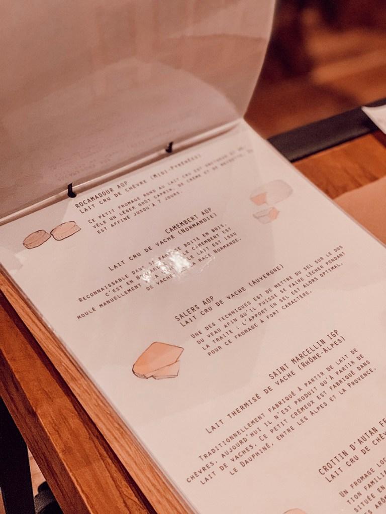 restaurant toulouse carmes