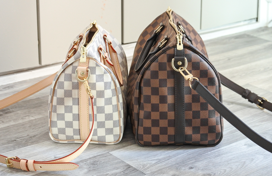 sac damier Louis Vuitton