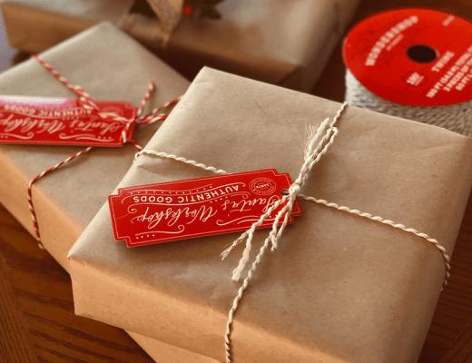 Des idées de cadeaux de Noel