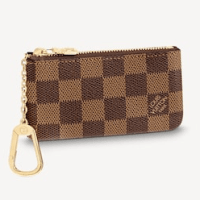 Pochette clé Louis Vuitton