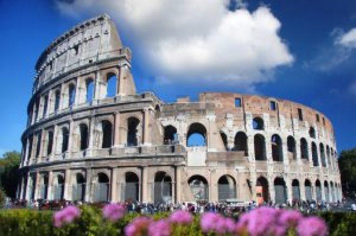 Rome vacances