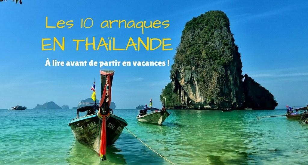 Carte Wifi Thailande.Les 10 Arnaques En Thailande Tendances Blook