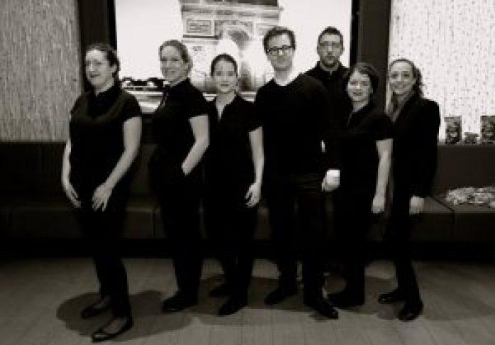 Equipe Black Trombone