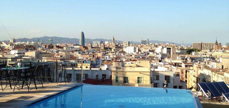 weekend à Barcelone voyage privé