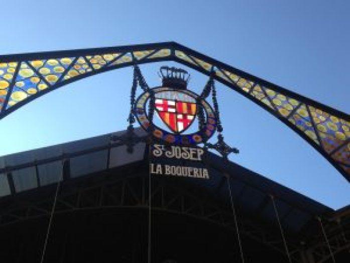 boqueria barcelona
