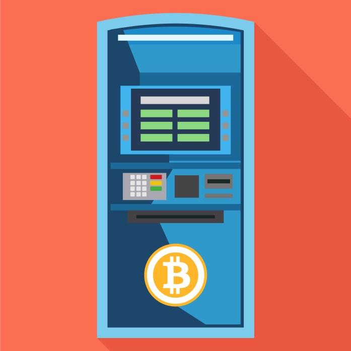 distributeur bitcoin france