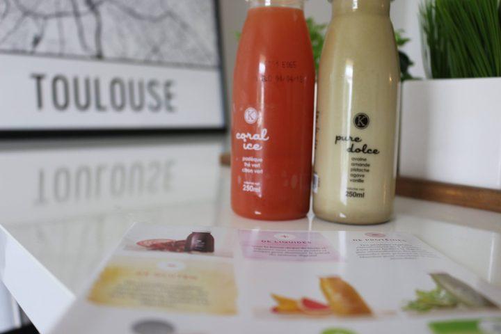 cure juice detox KitchenDiet