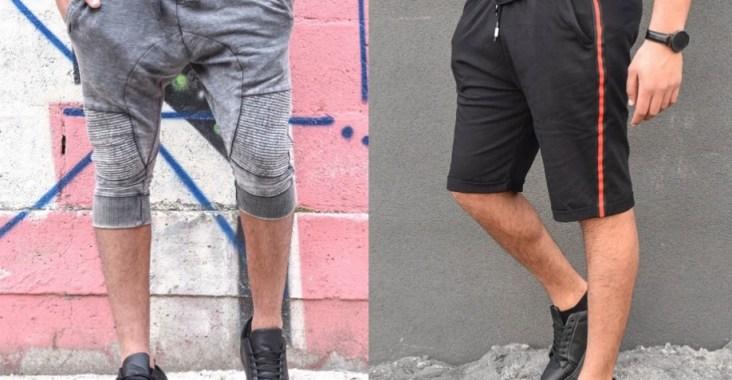 top ventes de shorts sur Ilann Five