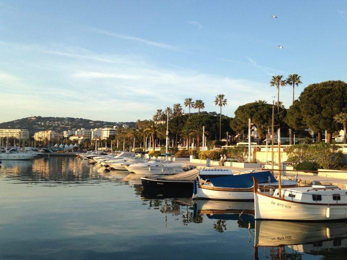 Port de Cannes - Red Bull Air Race 2018