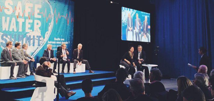 Safe Water Summit Agence de l'eau Adour-Garonne