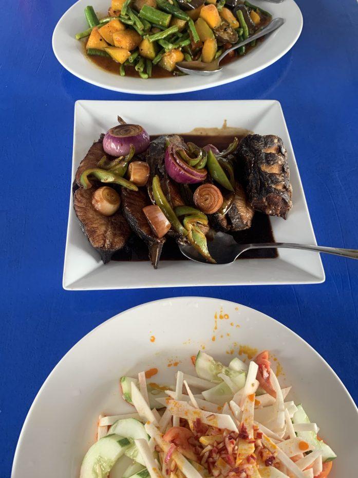 Nourriture philippines