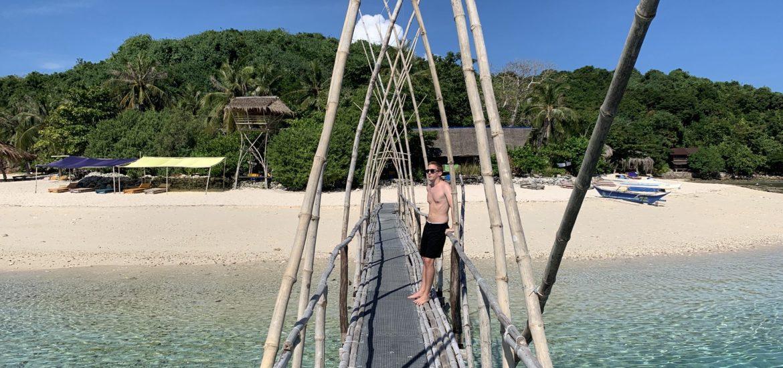 Voyage aux Philippines - Coron