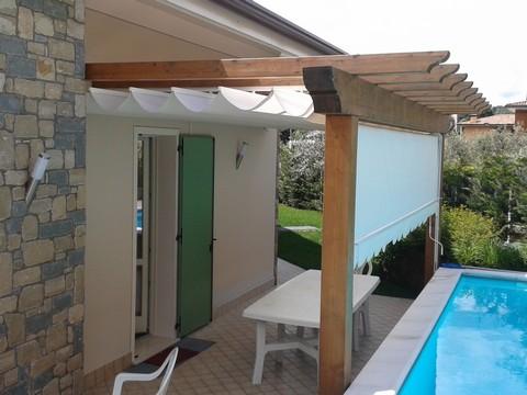 Offriamo servizi sia per il privato e per attività commerciali, con. Home Tende Da Sole Duesse