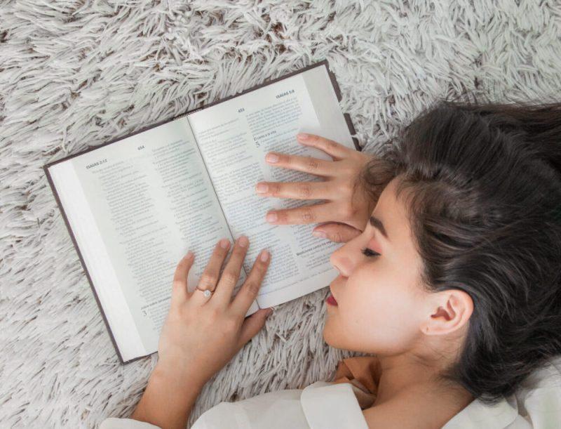 Cómo llevar una rutina de sueño saludable