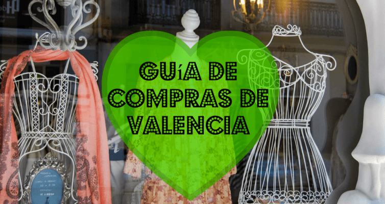 guía de compras de valencia