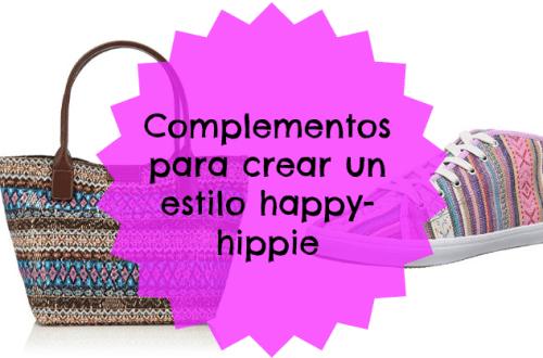 estilo happy-hippie