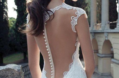 Los mejores trajes de novia