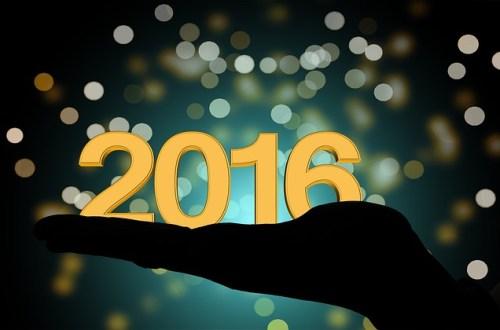 Empieza el año con buena suerte