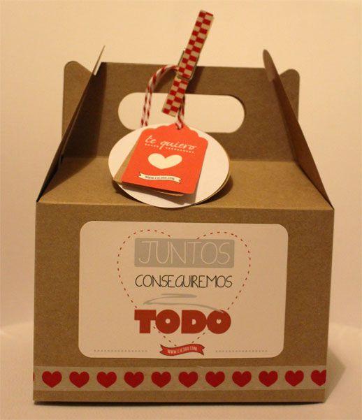 DIY muy fáciles para sorprender en San Valentín