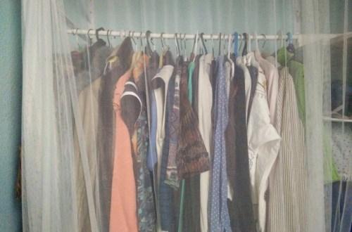 Trucos efectivos para organizar el armario